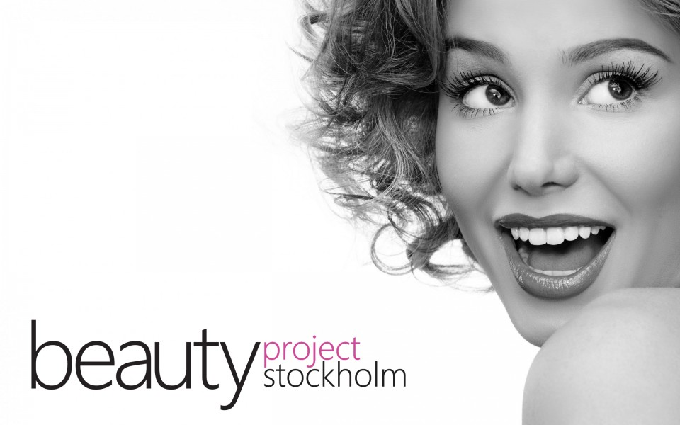 Beauty Project Stockholm